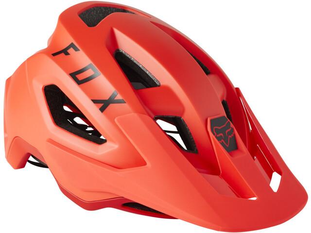 Fox Speedframe MIPS Helmet Men, naranja